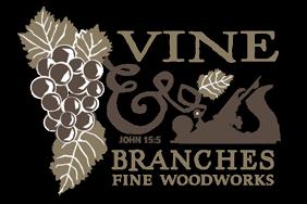 Vine & Branches Fine Woodworks